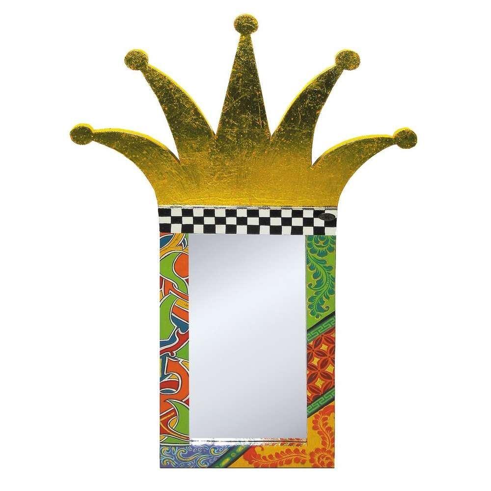 Золотая корона подарки 27