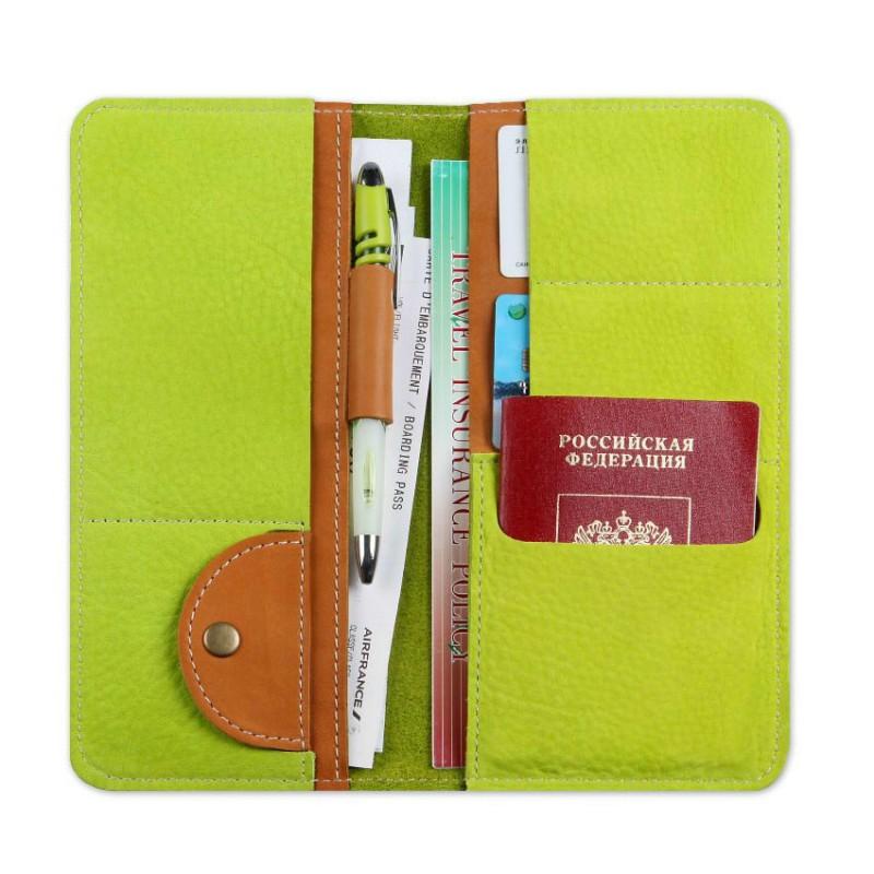 Органайзер для документов для путешествий своими руками