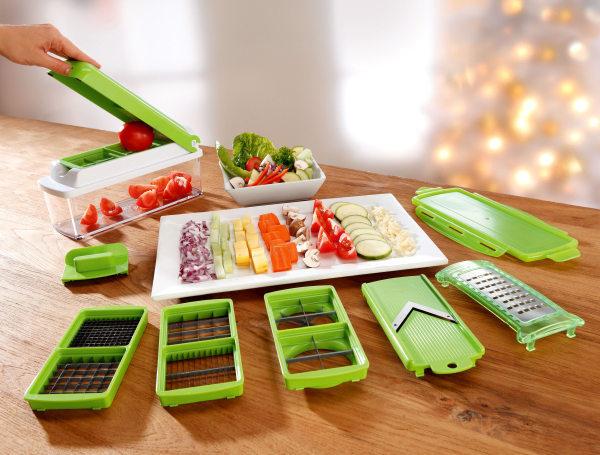 Терки для овощей
