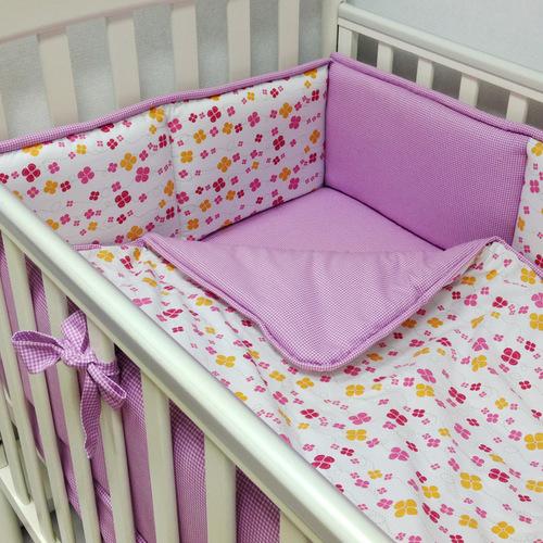 Комплекты постельного для новорожденных своими руками