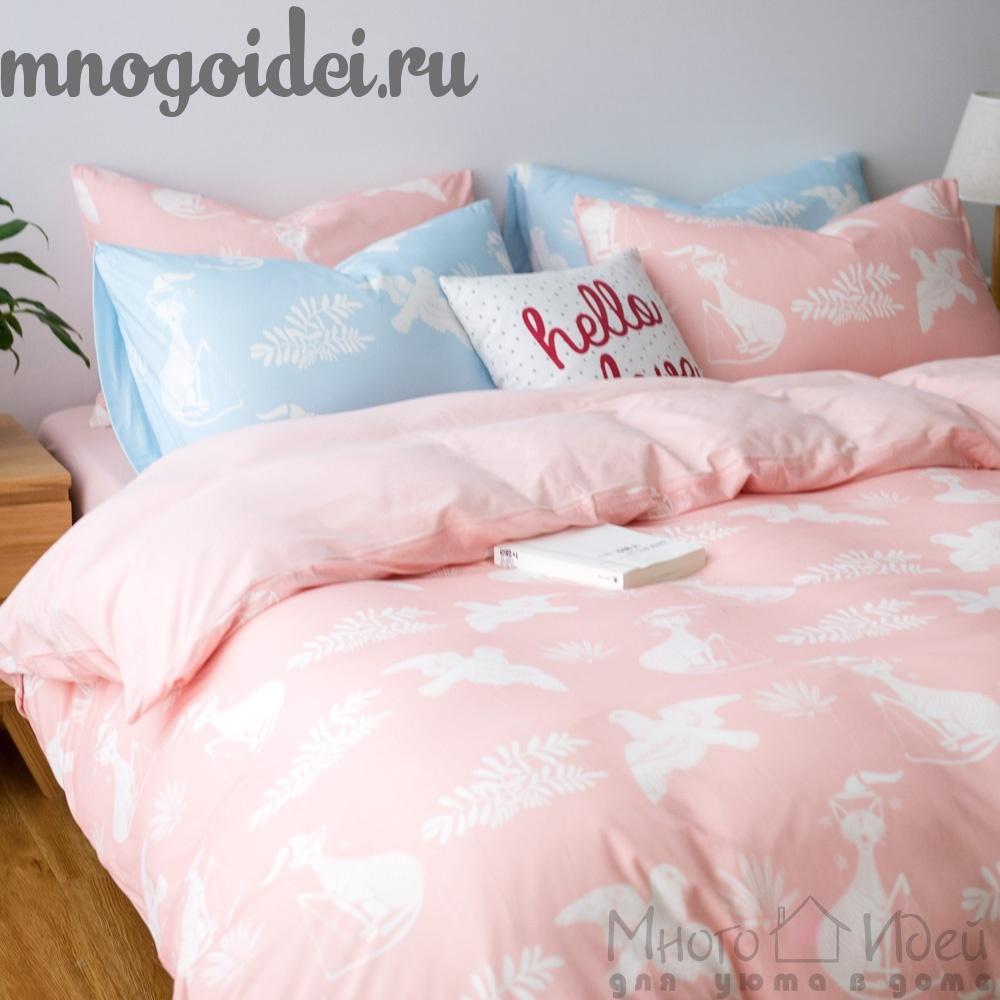Лучший подарок постельное белье 91