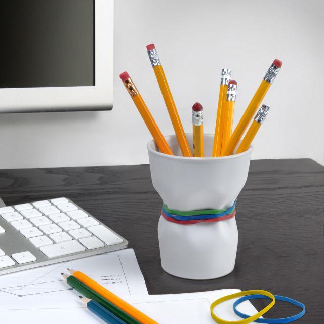 Стаканчики под ручки и карандаши