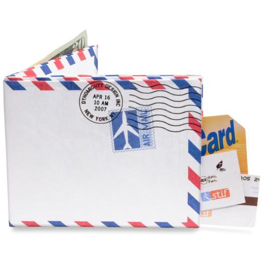 Бумажный бумажник