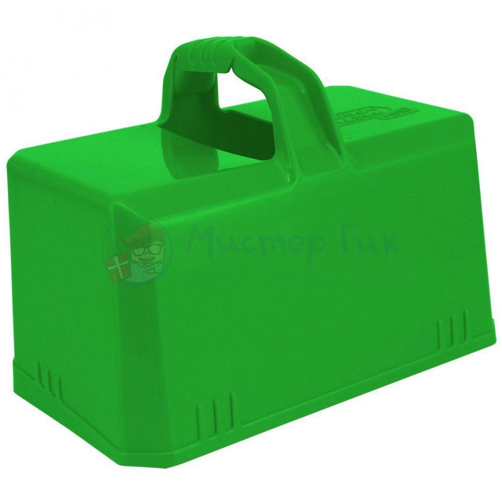 Набор для лепки FamilyFun НеоПесок 500г SMSD0015 набор для построения замка