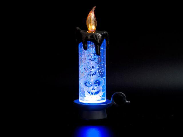 Светодиодный свеча своими руками