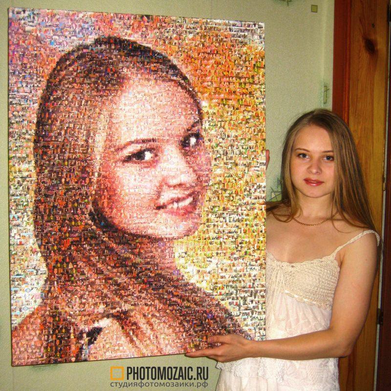 Подарок на 18 лет девочке