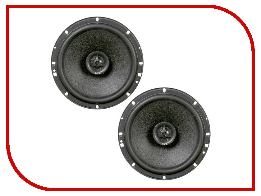 Автоакустика Pioneer TS-A6933I коаксиальная 3-полосная 15x23см 60Вт-420Вт