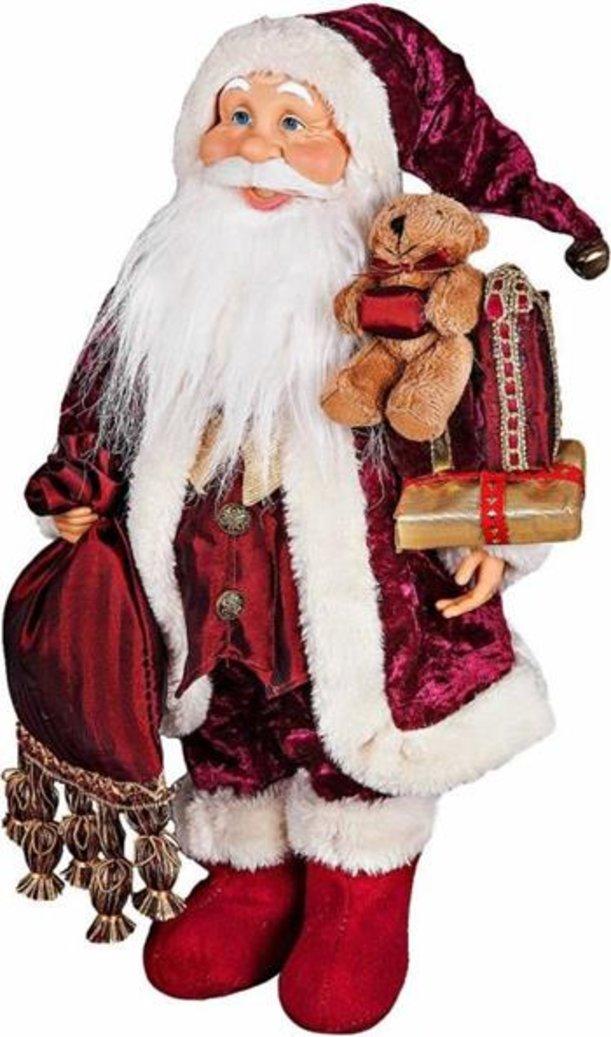 Дед мороз игрушка
