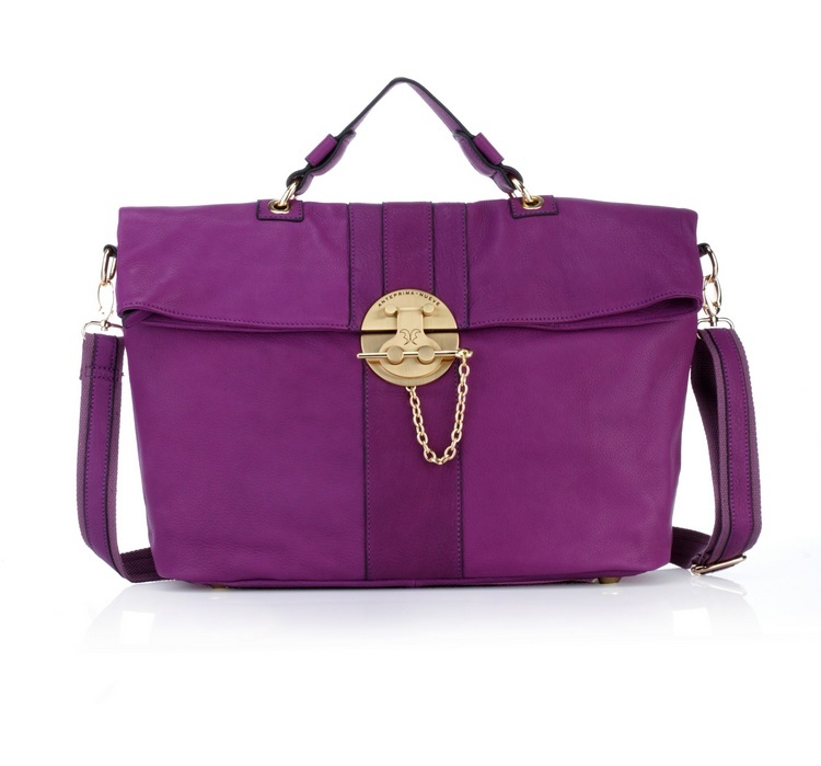 Купить Фиолетовую Сумку Москва