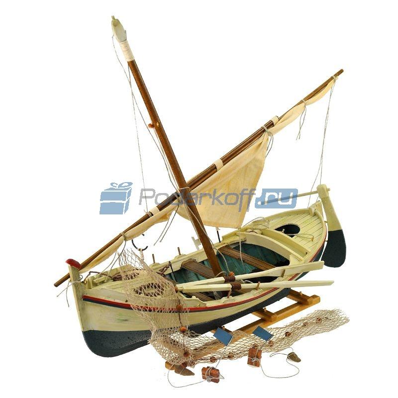 купить модели лодок