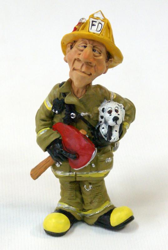 Подарок на день пожарной охраны 15