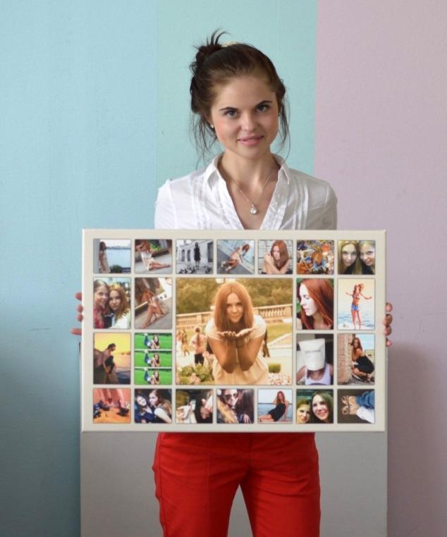 Подарок сестре на день рождения своими руками из фото