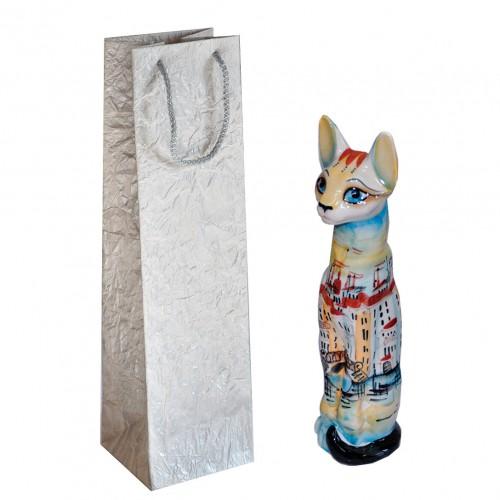 Подарок в виде кошки 726