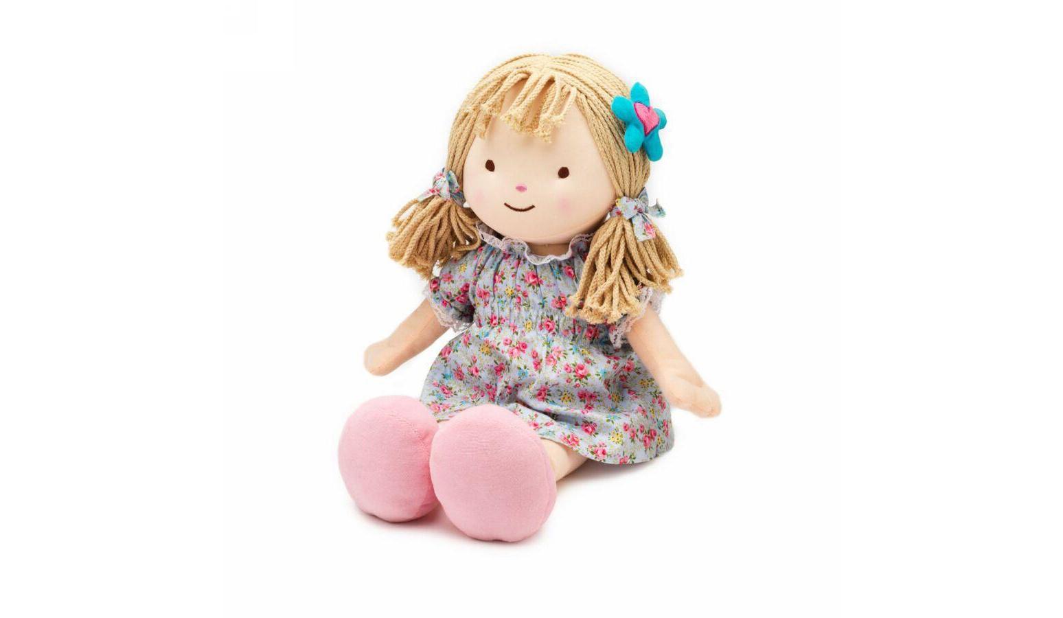 Куклы в подарок