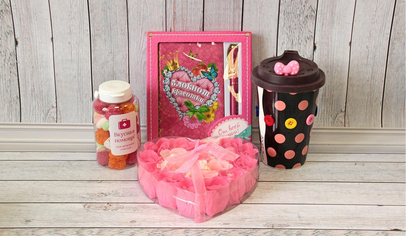 Подарок для 16 летней девочки 11