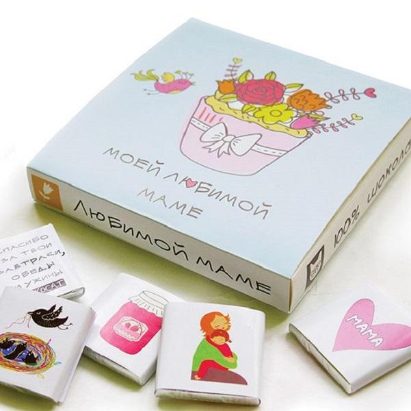 Обложки для конфет