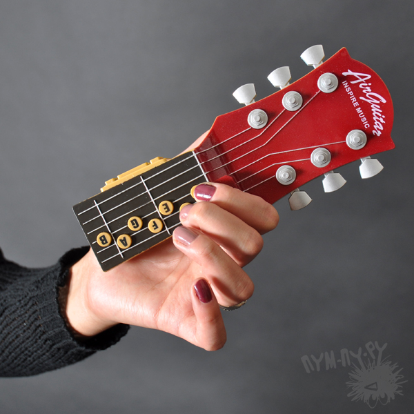 Подарки для гитаристов своими руками