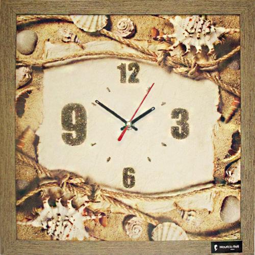 Часы из песка