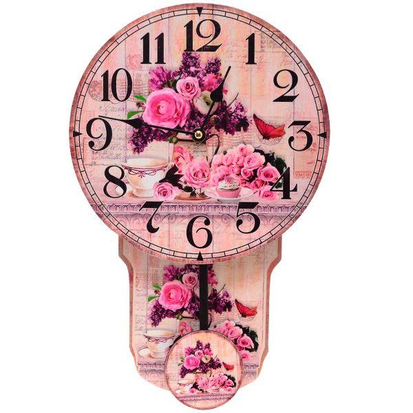 Оригинальные часы подарок 94