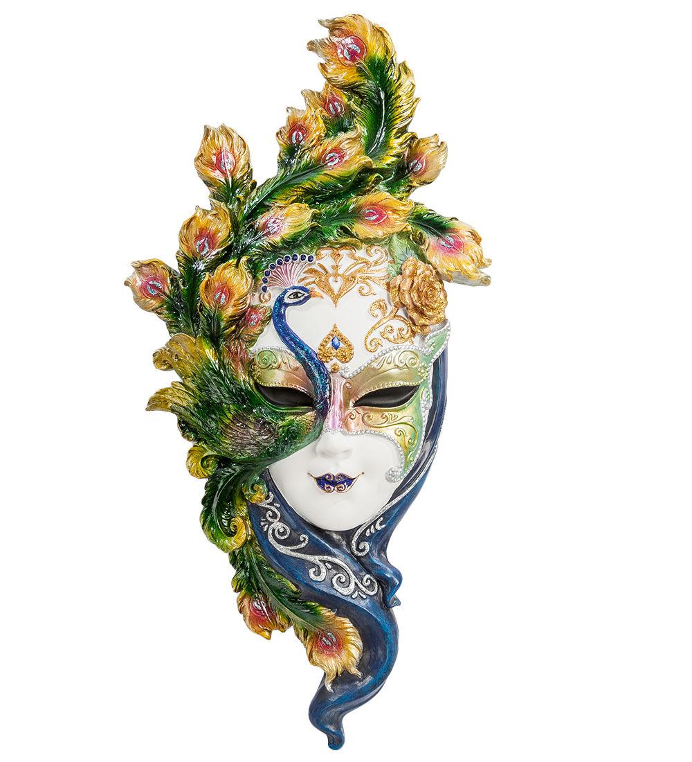 Фарфоровая маска своими руками 68