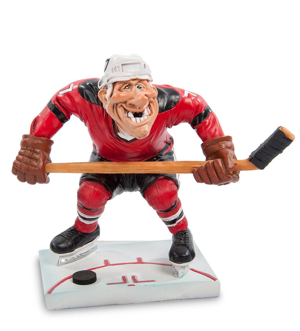 Прикольный подарок хоккеисту