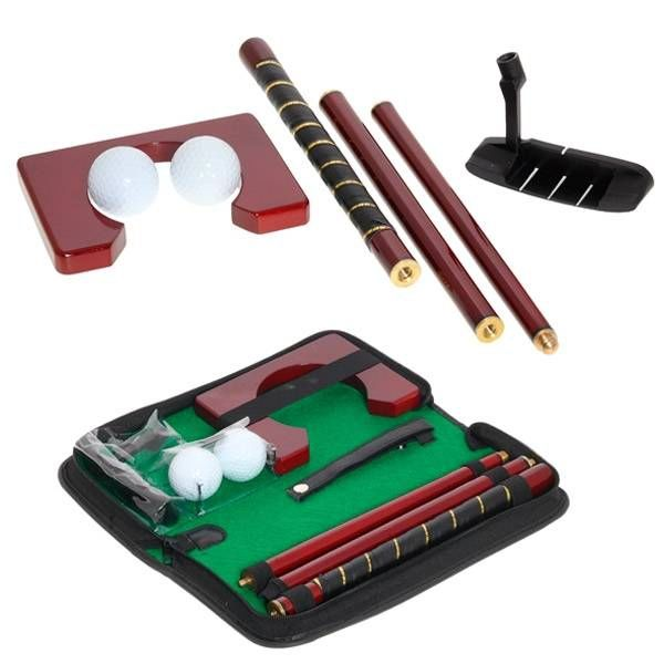 Офисный гольф в подарок 79
