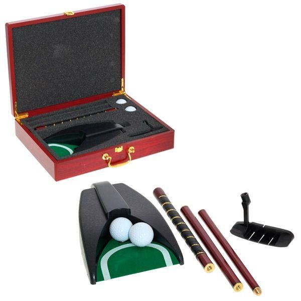 Офисный гольф в подарок 12