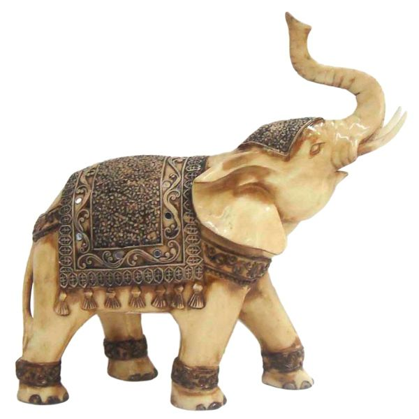 Сонник статуэтка слона