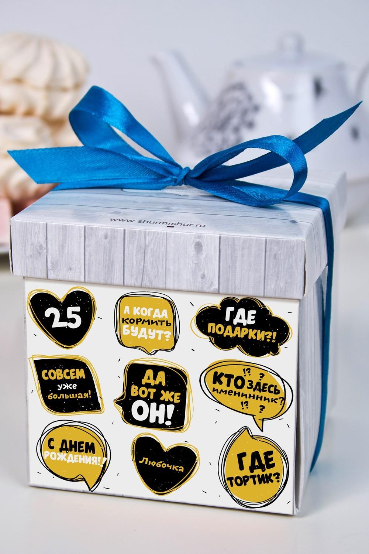 Подарки на день рожденье молодому человеку