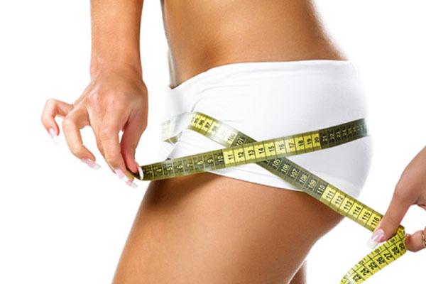 Как сбросить 16 кг за две недели