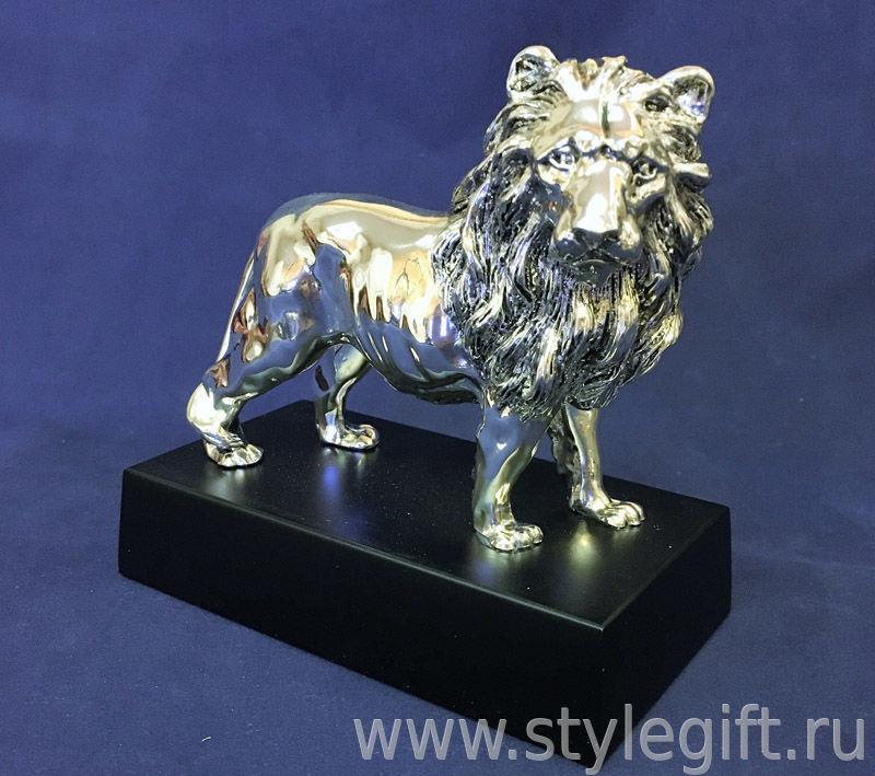 Какие подарки дарят львам 97