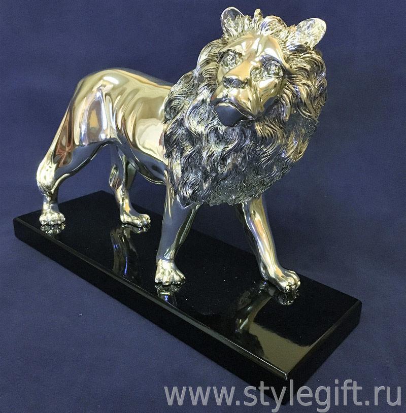 Подарок для львов мужчин 36