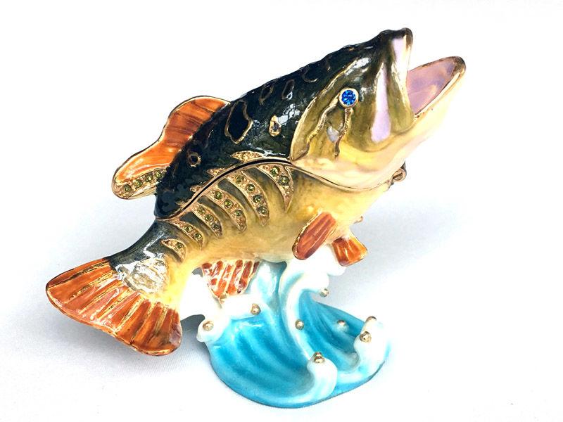 Подарок рыбка к чему это 858