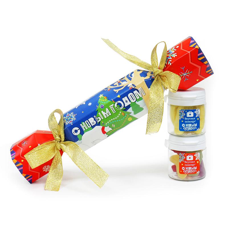 Подарок в виде конфеты 176