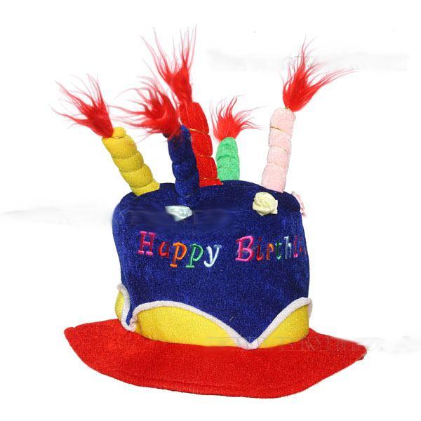 Шляпа конкурс с днем рождения