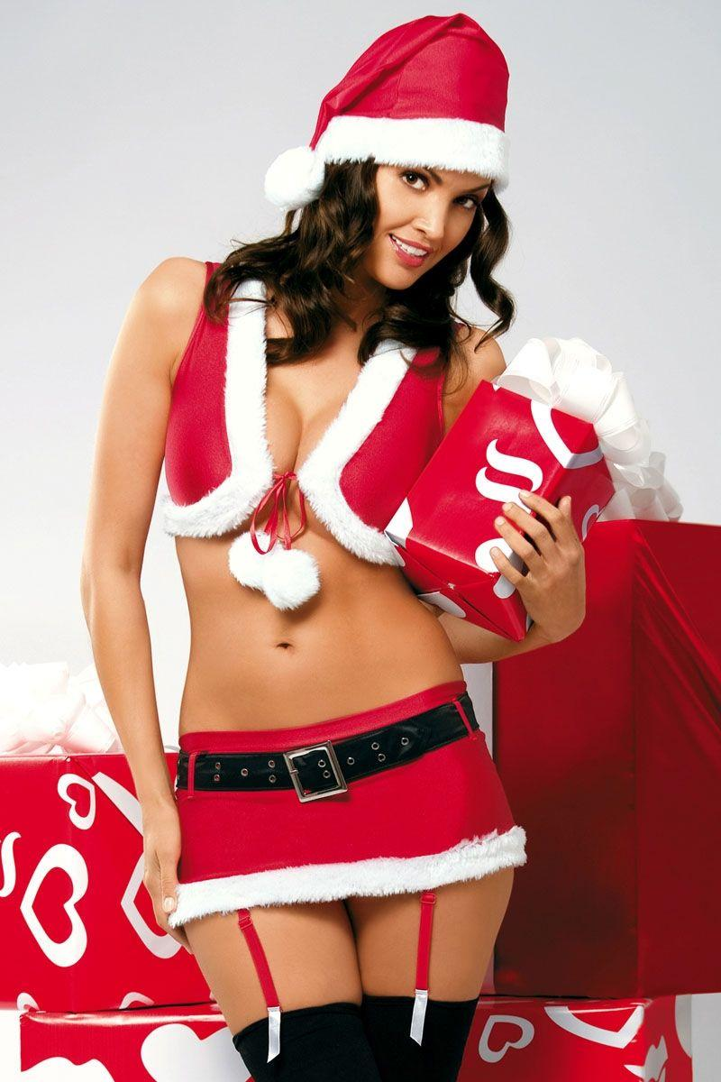Naughty christmas girl pics xxx gallery