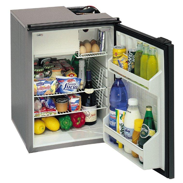 зимней рыбалкой, компрессионные холодильники в машину комплект