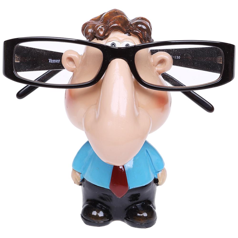 Подставка под очки в подарок 682
