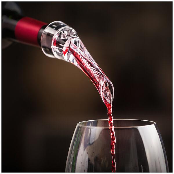 Декантер для вина в подарок