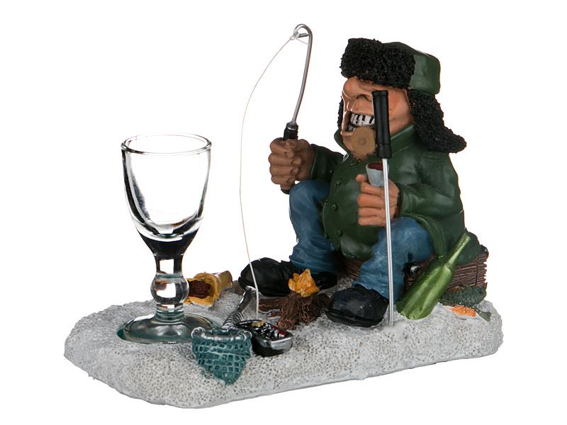 Лучший подарок мужчине рыбаку 23