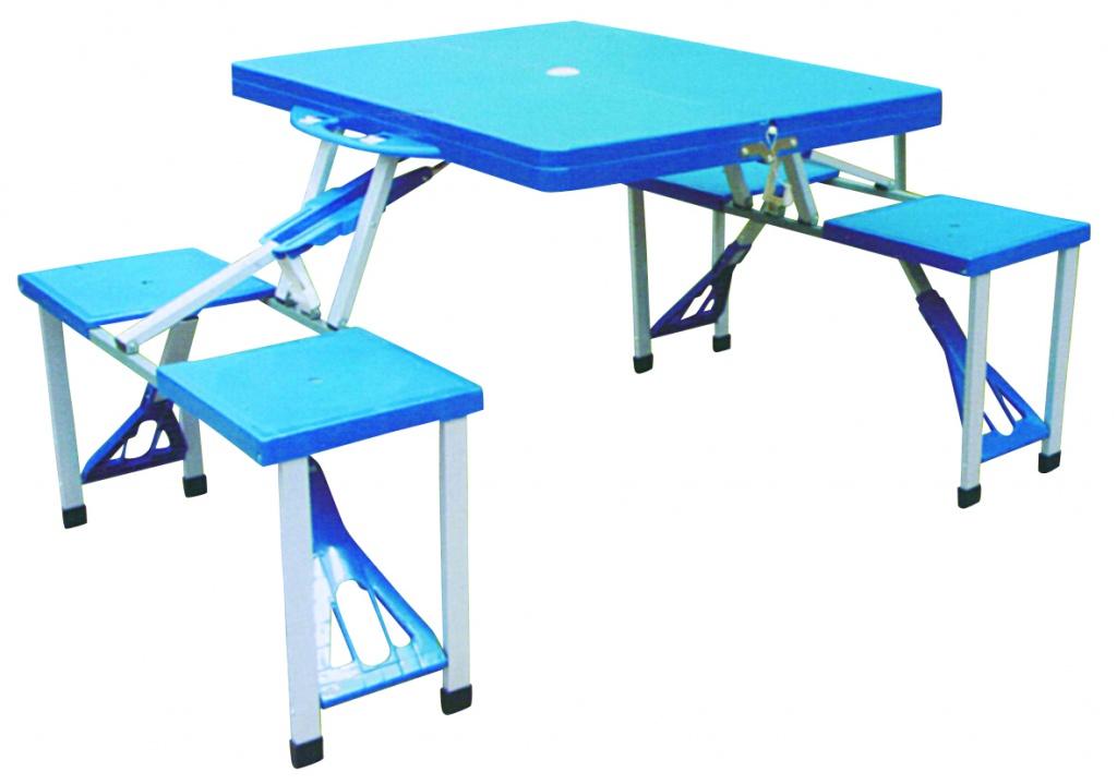 Складной столик для дома своими руками