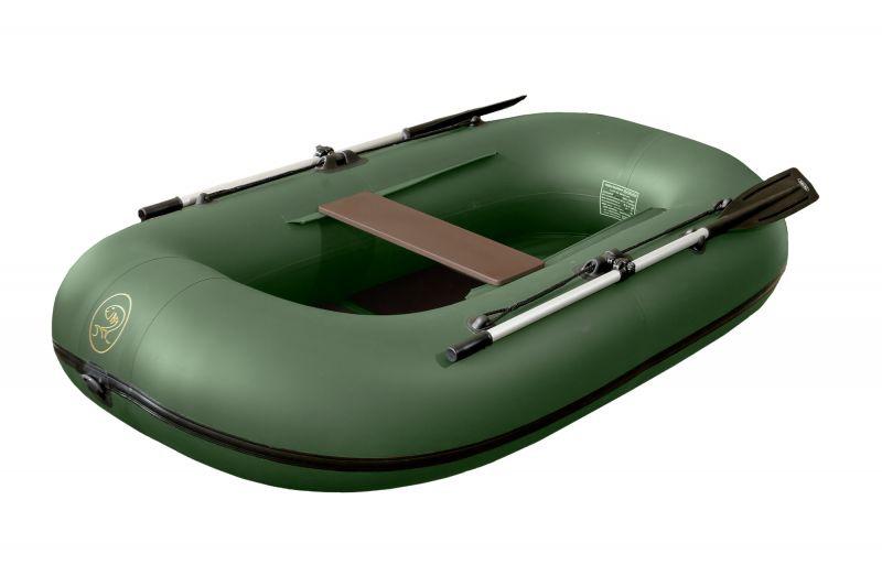 сколько в длину лодка