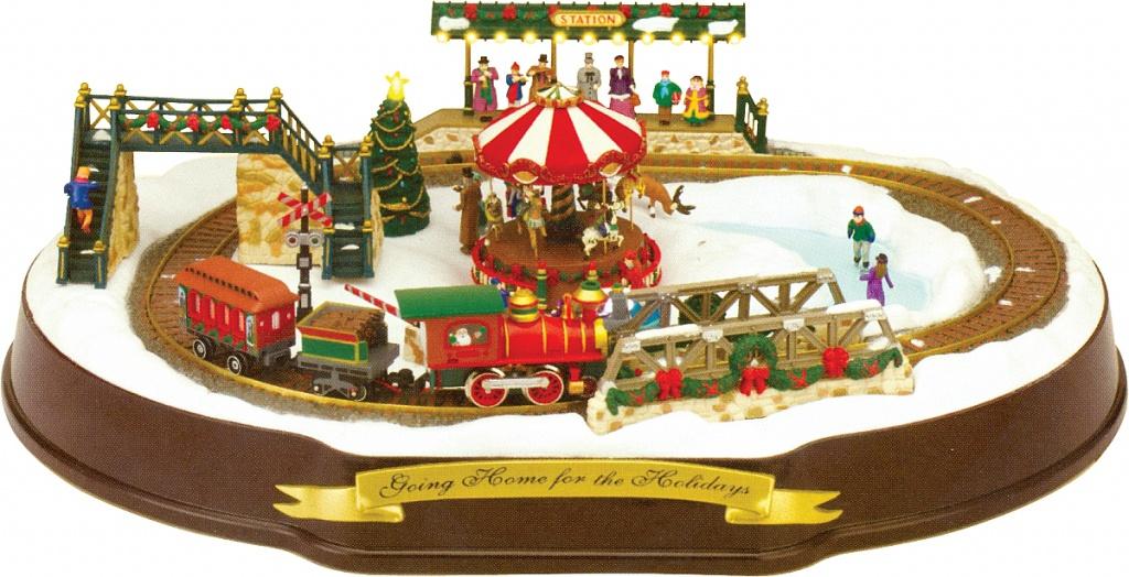 Подарки на тему железная дорога 43
