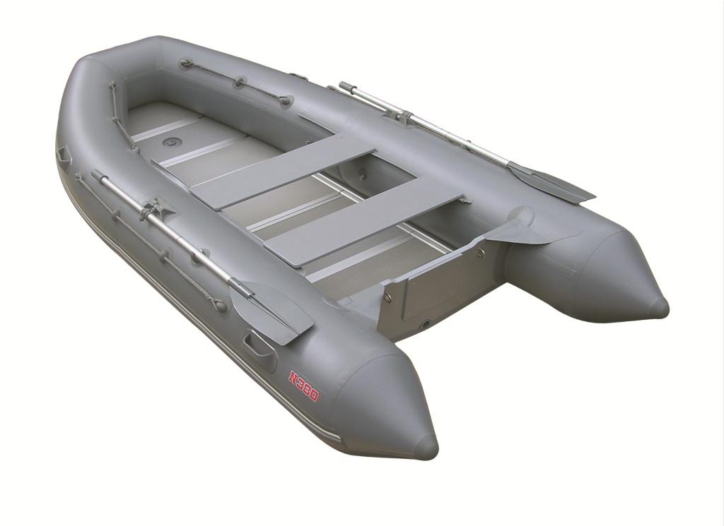 лодки пвх в мурманске с рибом