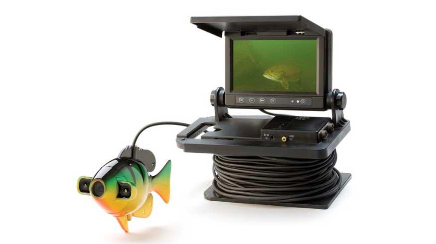 подводные камеры для рыбалки aqua-vu цена