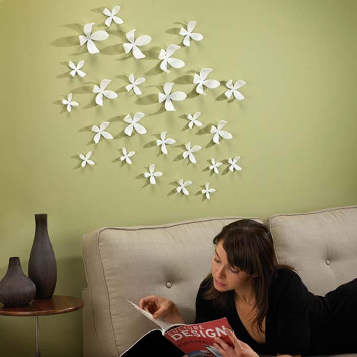 Ways to decorate bedroom walls
