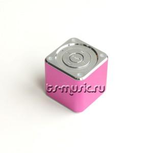 Горшок Little Angel Зайчик Pink LA2710РЗ-5PS