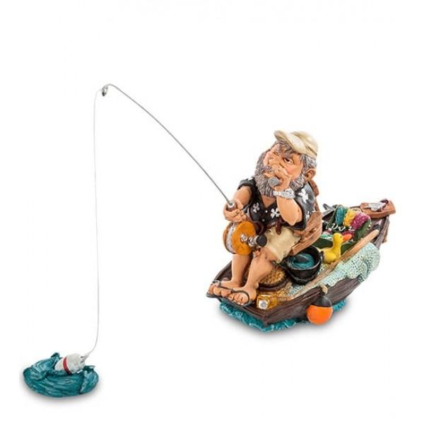 магазин подарков с лодкой