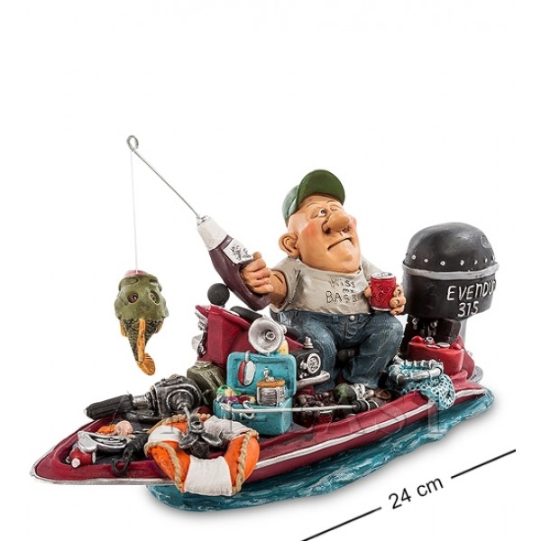 что коллекционируют рыбаки