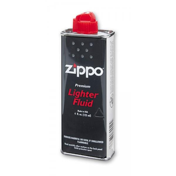 Как сделать бензин для zippo в домашних условиях
